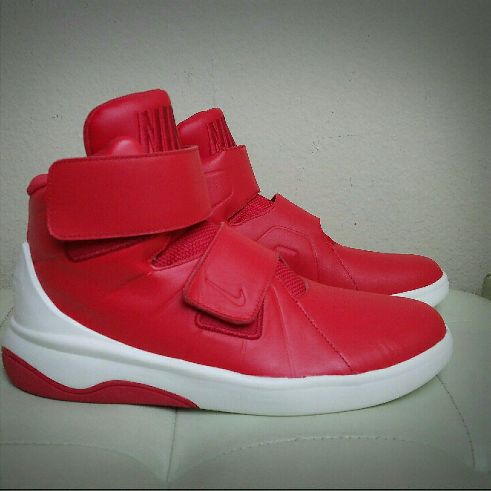 Nike Hombre zapatos de de baloncesto de de la Universidad marxista Rojo 832764 600 comodo el modelo mas vendido de la marca 24c257
