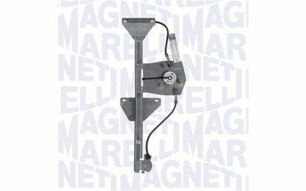 MAGNETI MARELLI Lève-vitre Avant Gauche 350103131600 - Pièces Auto Mister Auto