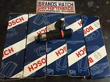Ford Mk2 MK3 Focus 2.5T RS ST ST225 Bosch 550cc Fuel Injectors Full Set of 5