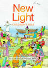 Bible: New Light Bible - New International Reader's Version Children's Edition by International Bible Society (Hardback, 1998)