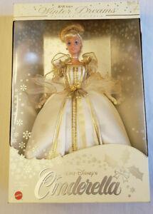 Cinderella Winter Dreams KB Toy Special Edition 1997