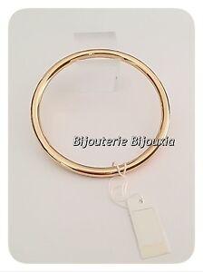 bracelet femme epais