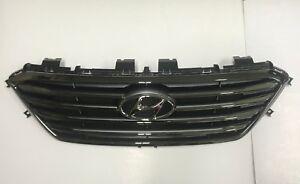 Genuine-86350C1100-Front-Radiator-Hood-Grille-for-2015-Hyundai-Sonata-LF