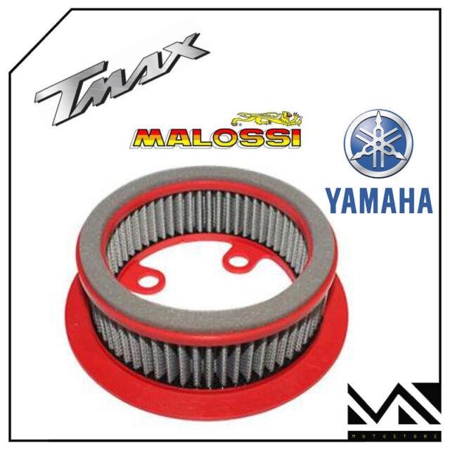Malossi Filtro de Aire Deportivo Cambiador Yamaha T-Max Tmax 530 Año 2017