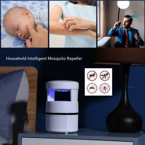 USB-Electrico-Bug-Zapper-Mosca-Mosquito-Insecto-Asesino-Trampa-de-errores-de-la-Lampara-con-UV-Luz