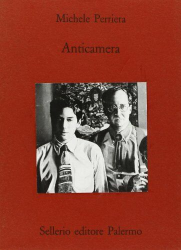 Anticamera [Paperback] Perriera, Michele