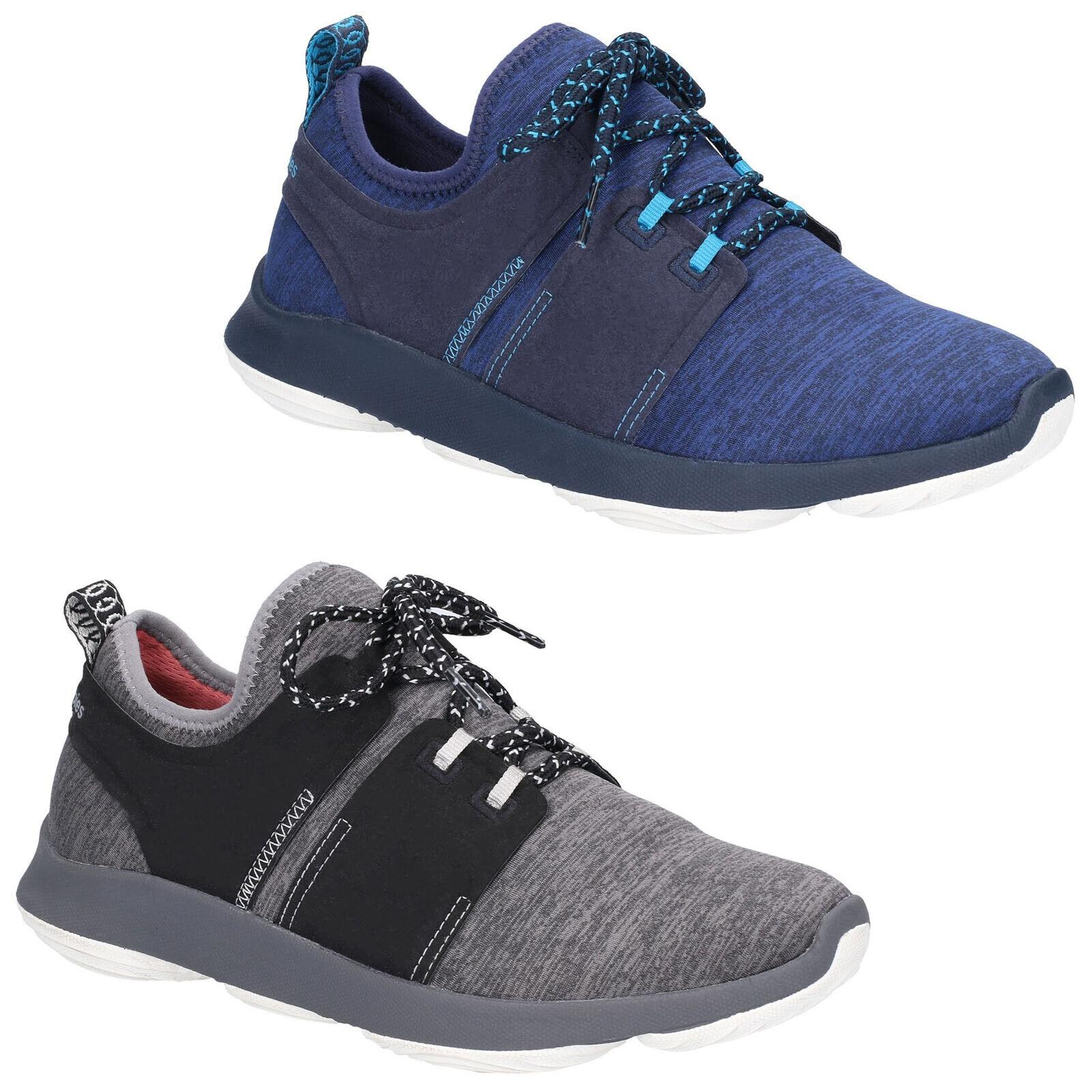 Hush Puppies Geo bouncemax para Mujer Zapatillas  Deportivas Tenis Zapatos De Malla biodewix  100% precio garantizado