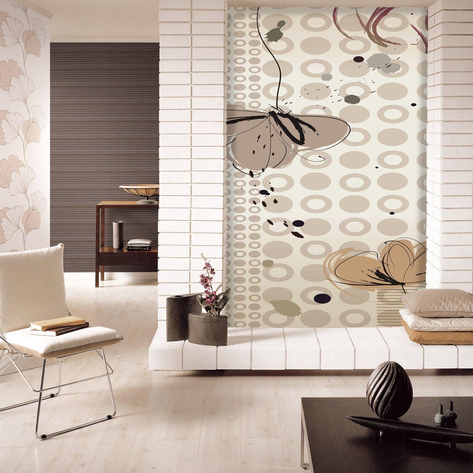 3D Kunst Muster Kreis 89 Tapete Wandgemälde Tapete Tapeten Bild Familie DE Jenny
