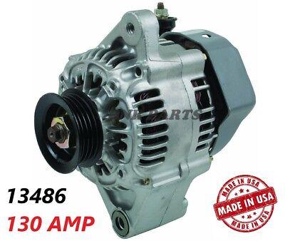 New High Output 150  Amp HD Alternator Toyota Tercel Paseo  1993-1999 1.5L