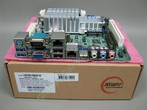 Jetway-NF99FL-525-Intel-Atom-D525-Fanless-1-8GHz-Networking-Mini-ITX-Motherboard