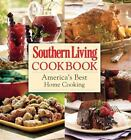 Southern Living Cookbook : America's Best Home Cooking by Sunset Books Staff and Southern Living Foods Staff (2008, Spiral)