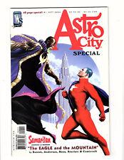 Astro City: Samaritan #1 (Sep 2006, DC)