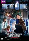 Doctor Who 2011 Christmas Special 2012 DVD