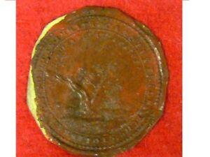 LACKSIEGEL-STOLLBERG-HANNOVER-1820