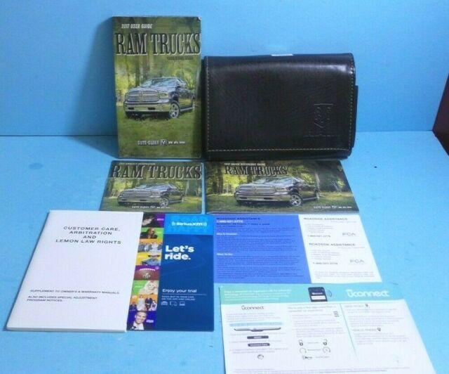 Dodge Ram Truck 1500 2500 3500 Diesel Manual Guide