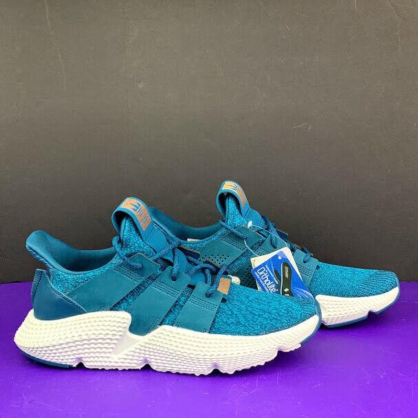 ADIDAS ORIGINALS - PROPHERE Sneaker SHOES - MEN's Sizes 9.5 & 8 CQ2541 NEW NWT
