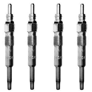 4x-MONARK-Bujia-de-incandescencia-para-Skoda-Octavia-1-9-TDI-amp-SDI-Glow-Plug