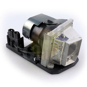 Toshiba TLP-T60M Replacement Projector Lamp bulb with Housing Compatible Lamp