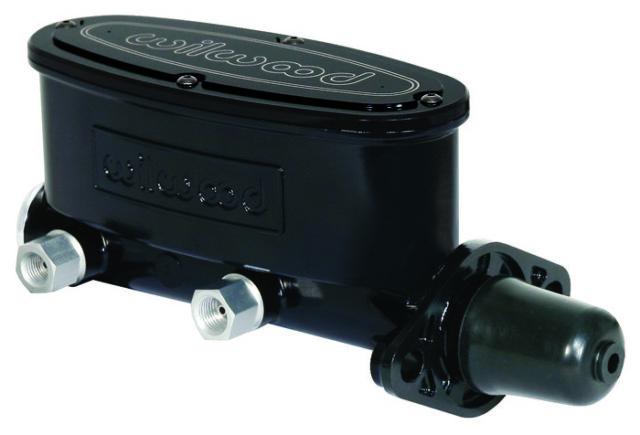 """Wilwood 260-8556 Master Cylinder Kit Tandem Integral Reservoir 1-1//8x1.100/"""""""