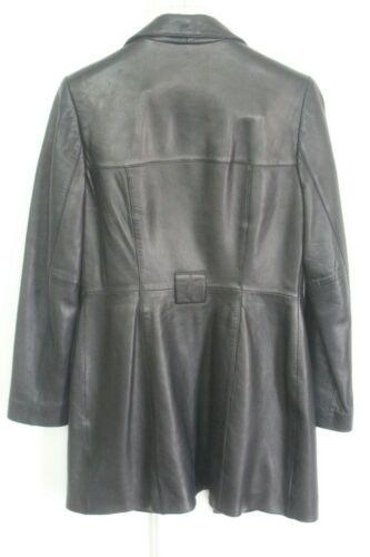 Great Kvinder S Frakke Soft Classiques Entier Størrelse Sort Læder Lam Jakke vPxqXB1Fwq