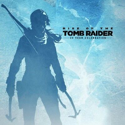 Rise Of The Tomb Raider 20th Celebration Global Free Pc Key Ebay