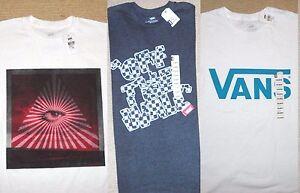 vans t shirt xxl