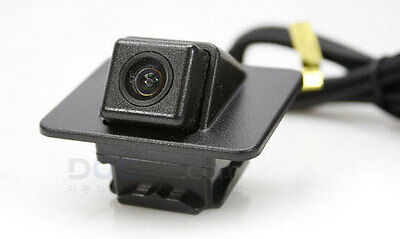 (Fit 2011+ Elantra Avante MD) Car Rear View Reverse Backup Camera -Made in Korea