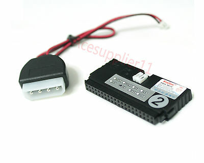 Industrial Disk on Module Kingspec PATA IDE 40PIN DOM 32GB Vertical+Socket MLC