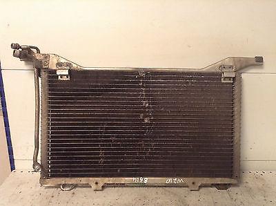 MERCEDES A//C air con conditioner RADIATOR  MERCEDES BENZ E class w210 2108300770