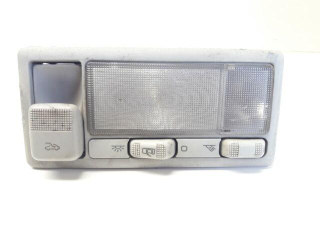 Volkswagen Vento 1992 Schalter Innenbeleuchtung 1H0959855B GUST10346
