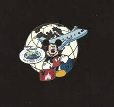 Disney Vacation Club DVC Contemporary Bay Lake Tower BLT Mickey Mouse Print