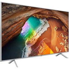 "Samsung 55"" UHD QLED Smart TV Triple Tuner 3100PQI GQ-55Q64R"