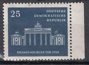DDR 1958 Mi. Nr. 666 mit Rand Postfrisch (25465) - <span itemprop=availableAtOrFrom>Beckum, Deutschland</span> - Vollständige Widerrufsbelehrung Widerrufsbelehrung Widerrufsrecht Sie haben das Recht, binnen eines Monats ohne Angabe von Gründen diesen Vertrag zu widerrufen. Die Widerrufsfrist beträgt  - Beckum, Deutschland