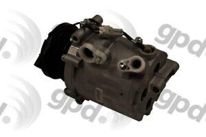 Four Seasons A//C Compressor for 2000-2002 Ford Focus 2.0L L4 Air ls