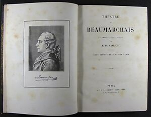 B1550-Beaumarchais-Theatre-de-Beaumarchais-Illustrations-d-Adrien-Marie