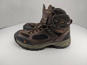 Vasque Breeze 2.0 Mid Gore-Tex Vibram Hiking Boots Men's US 10M Trail Active
