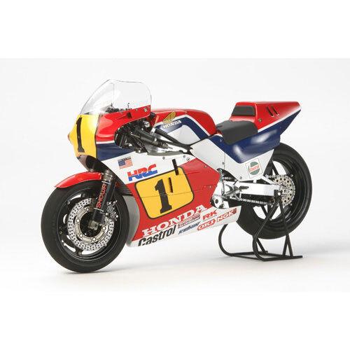 TAMIYA 14121 NSR500 '84 Honda 1 12 Bike Model Kit