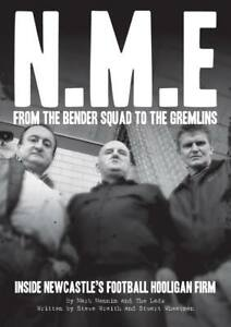 N.M.E. From The Bender Squad To The Gremlins ***SIGNED*** by Steve Wraith