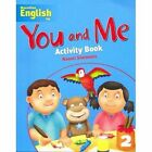 Macmillan English for You and Me: Level 2 - Student's Activity Book by Macmillan Education (Paperback, 2007)