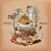 Tristeza - Paisajes [new Cd] on Sale