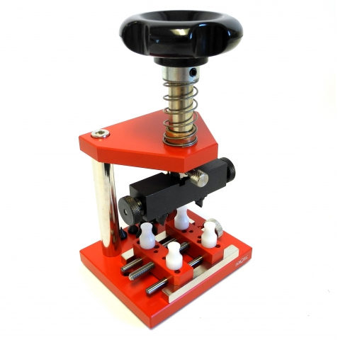Horotec Msa07.320 Mini Press Waterproof Watch Case Opener Closing Tool Hw3