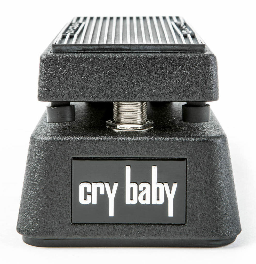 Dunlop CBM95 Crybaby Mini Wah BRAND NEW WITH WARRANTY  FREE 2-3 DAY S&H IN US