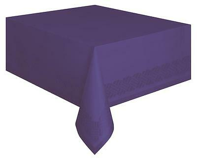 Paper Rectangle Oblong Tablecovers Table Cloth Party Tableware Decorations here
