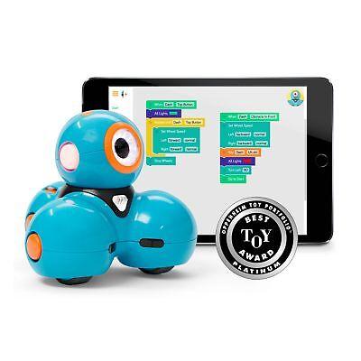 Wonder Workshop Dash STEM Coding Robot for Kids 6+