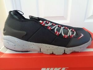 Nike Air Max Footscape NM Ginnastica 852629 001 UK 11 EU 46 US 12 Nuovo Scatola