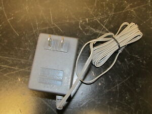 NEW-SURPLUS-Panasonic-KX-TCA1-9-Volt-350ma-DC-AC-Adapter-QUANTITY-AVAILABLE