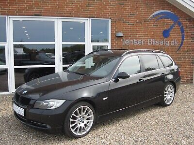 Annonce: BMW 330xd 3,0 Touring Steptr. - Pris 130.000 kr.