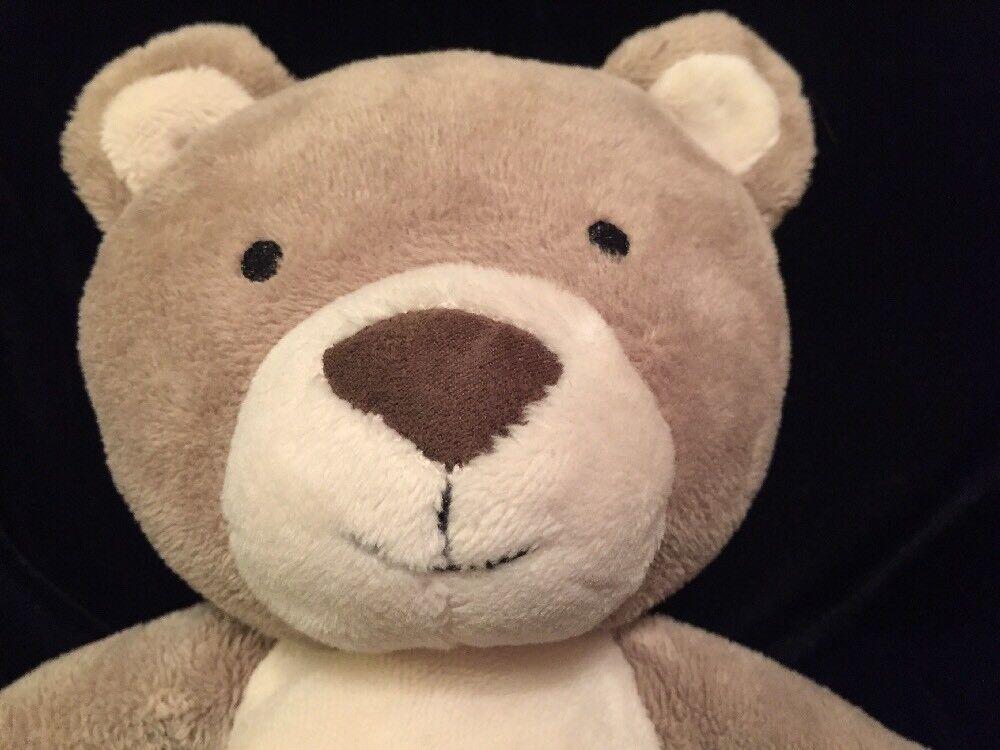 Jellycat Caramel Bear Soft Toys Plush Hugs