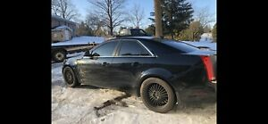 2009 Cadillac CTS  very reliable