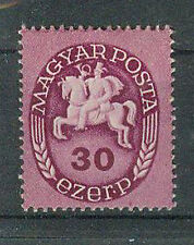Briefmarken Ungarn 1946 Freimarke Mi.Nr.884 postfrisch